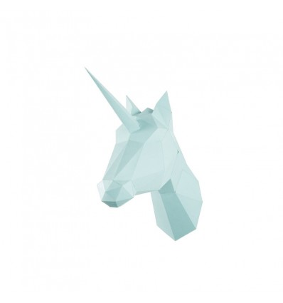 Kit de pliage Cheval Licorne MINT - Assembli
