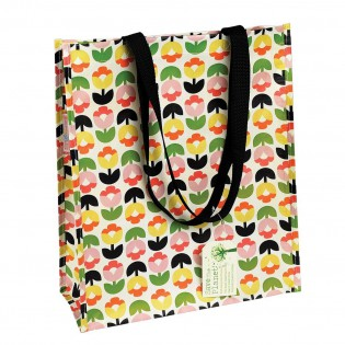 Sac de courses Tulipes Bloom