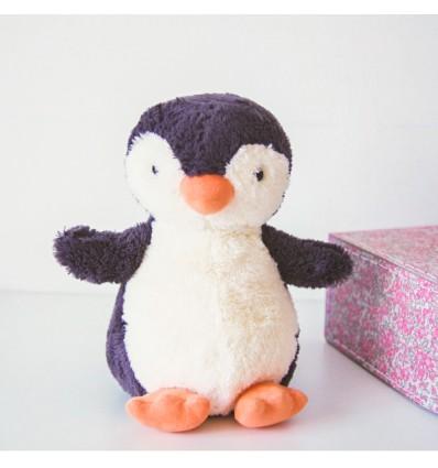 Peluche pingouin Jellycat