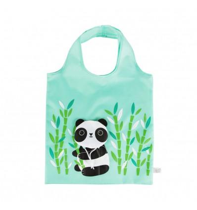 Sac de courses Panda