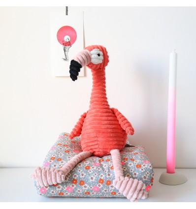 Peluche Cordy Roy Flamingo Jellycat