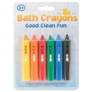 Crayons de bain - Tobar