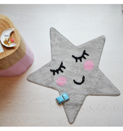Petit tapis Etoile - Sass & Belle