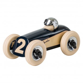 Voiture de course Clyde - Playforever