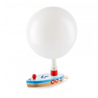 Bateau ballon Cruiser 88