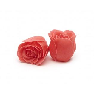 Rose en confetti de bain - Isabelle Laurier