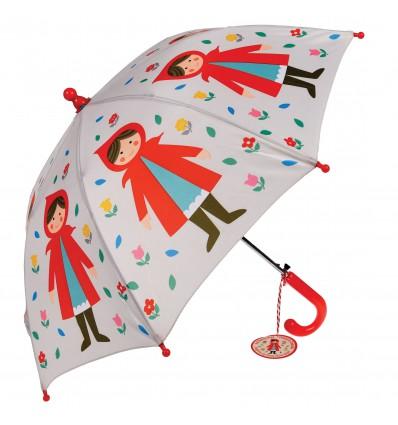 Parapluie enfant Petit Chaperon Rouge