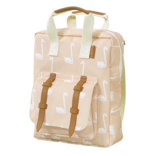 Grand sac à dos Cygne - Fresk