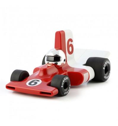 Formule 1 Velocita Jean Rouge - Playforever