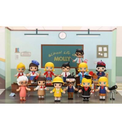 Figurine Molly - Série School Life