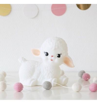 Veilleuse mouton - Wooly Lamb