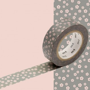 Masking tape Nejiriume Namari
