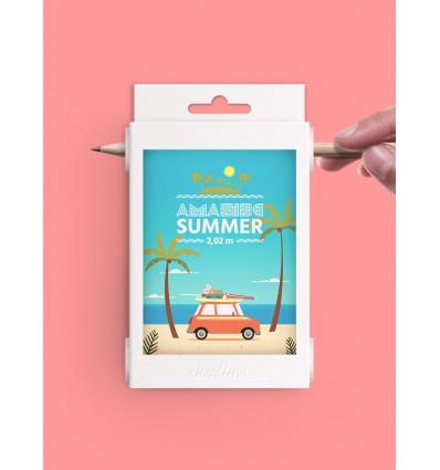 Scrollino Amazing Summer
