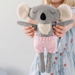 Peluche Dorothy koala