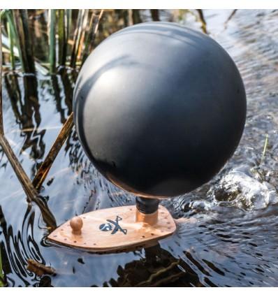 Bateau ballon Seatiger pirate