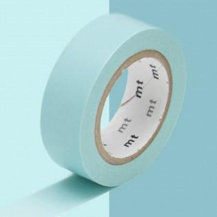 Masking tape uni Baby Blue