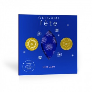 Set Origami Fête - Mon Petit Art
