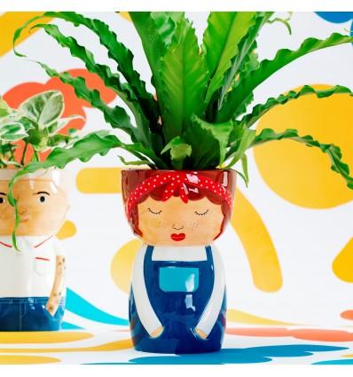 Grand vase Libby - Sass & Belle