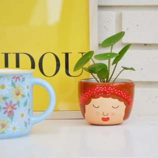 Mini pot Libby - Sass & Belle