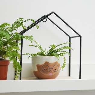 Mini pot Rose - Sass & Belle