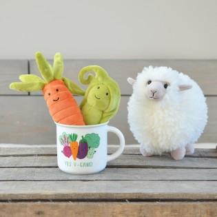 Petit mouton Rolbie (S) - Jellycat