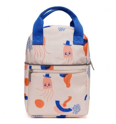 Grand sac à dos Méduses (L) - Petit Monkey