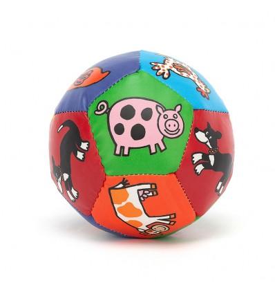 Balle Boing Animaux de la Ferme - Jellycat