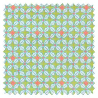 Tissu Petit Pan Helium Lime