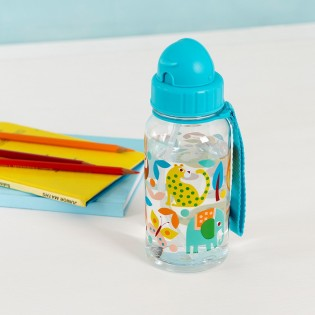 Petite gourde Animaux Sauvages 500 ml