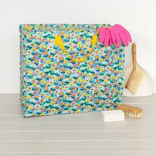 Grand sac de rangement Butterfly Garden - Rex
