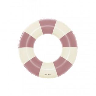 Bouée ronde Anna Dark Pink - Les Petites Pommes