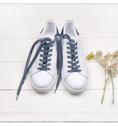 Lacets de chaussures Bandol - Barnabé aimé le café