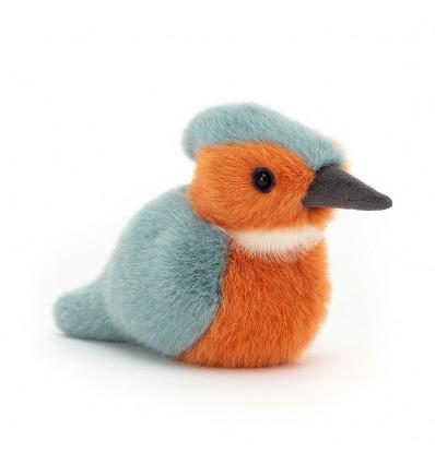 Peluche oiseau Martin Pêcheur - Jellycat