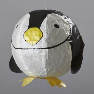 Kami fusen Pingouin - Petra Boase