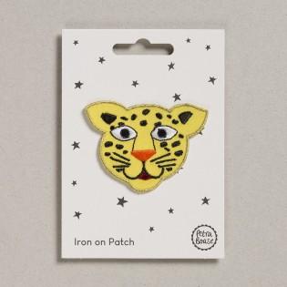 Thermocollant Leopard - Petra Boase