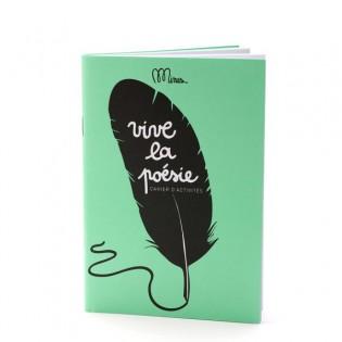 Vive la poésie Minus éditions