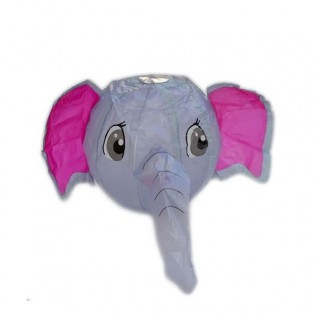 Kami fusen - Eléphant
