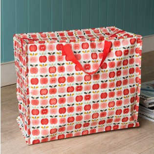Grand sac de rangement Apple