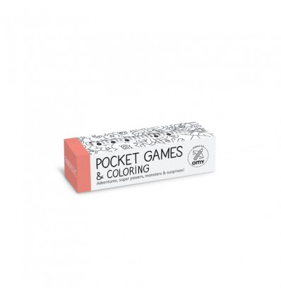 Pocket games Fantastic